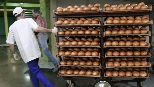 Курские производители хлеба устроили сговор